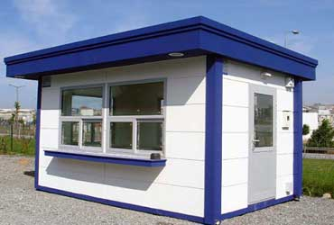 FRP Cabin Products
